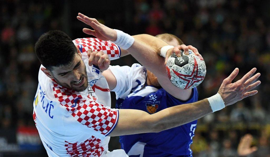 Stepančić »zakuril« München, Srbiji točka