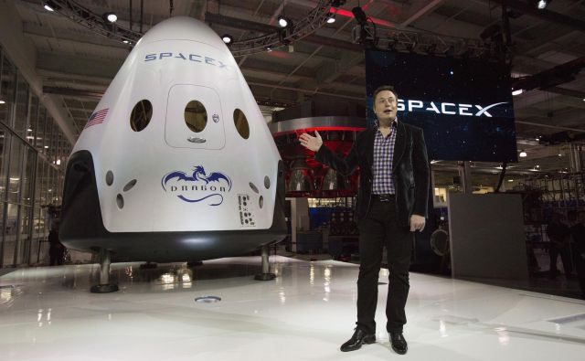 Elon Musk FOTO: Mario Anzuoni / Reuters