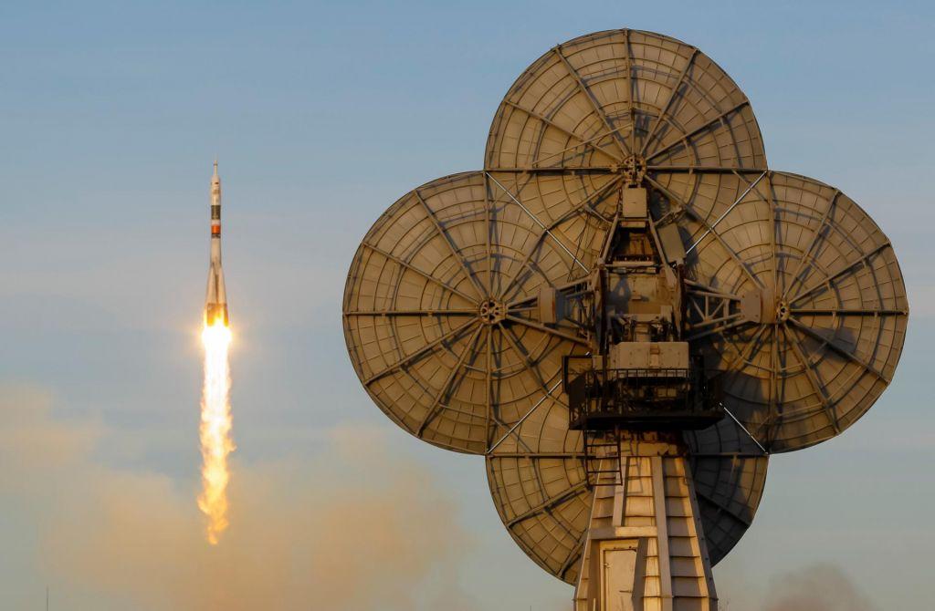 Edini ruski radijski teleskop neodziven