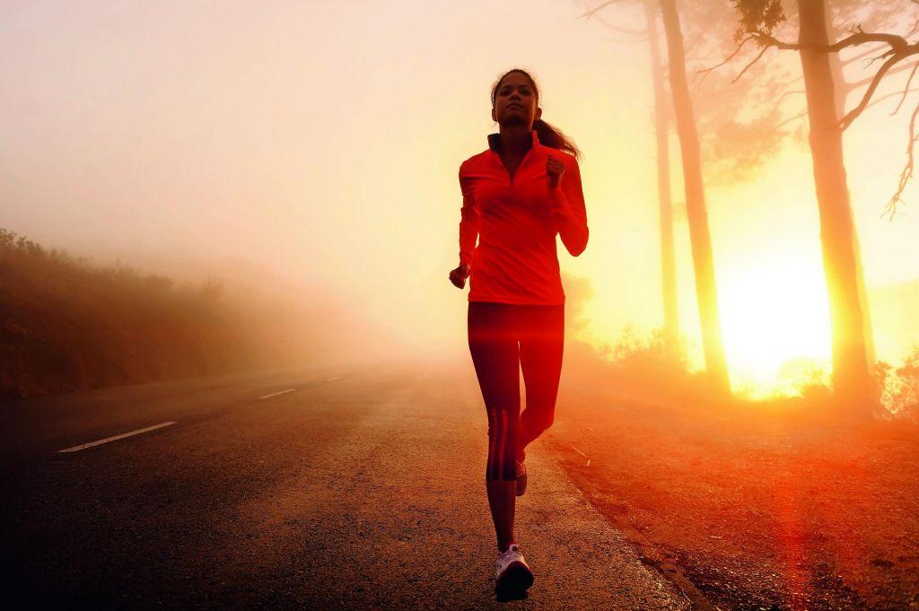 Astma in šport - vadba pozimi