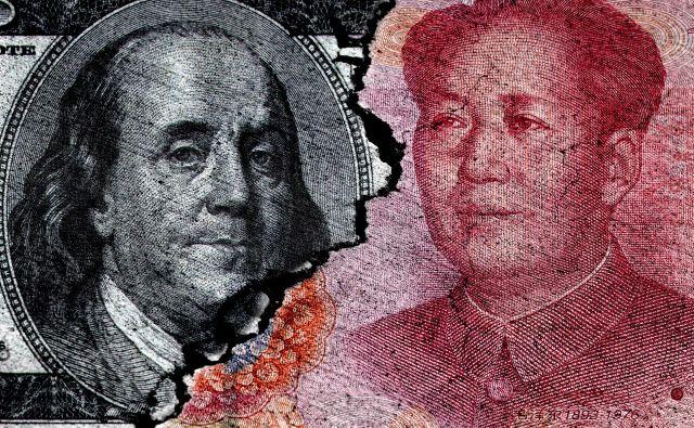 10 odstotkov se je decemebra v primerjavi z novembrom zmanjšal kitajski uvoz. Foto Shutterstock