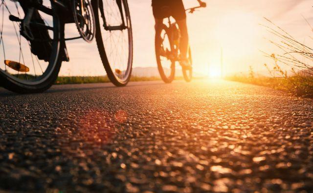 V vzhodnem delu Velenja bodo dobili 13 mestnih kolesarskih povezav. FOTO: Shutterstock