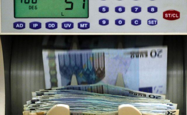 Bi se članice EU lahko odpovedale suverenosti na davčnem področju? FOTO: Jože Suhadolnik