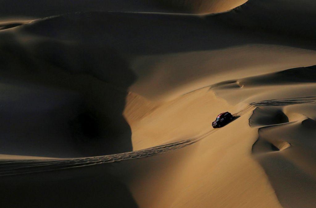 FOTO:Reli Dakar 2019