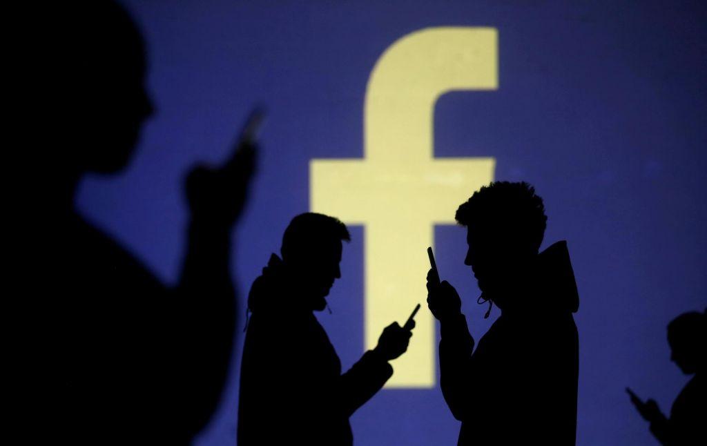Facebookvlaga v lokalne medije