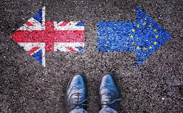 Zmešnjava z brexitom bo še dolgo obremenjevala evropsko politiko. FOTO: Getty Images/Istockphoto