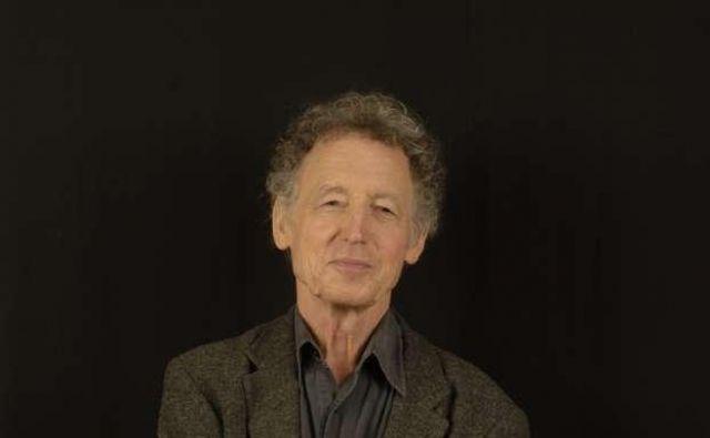 Pierre Birnbaum je sociolog in zgodovinar, častni profesor na univerzi Paris1 Panthéon-Sorbonne in avtor številnih knjig. Foto osebni arhiv
