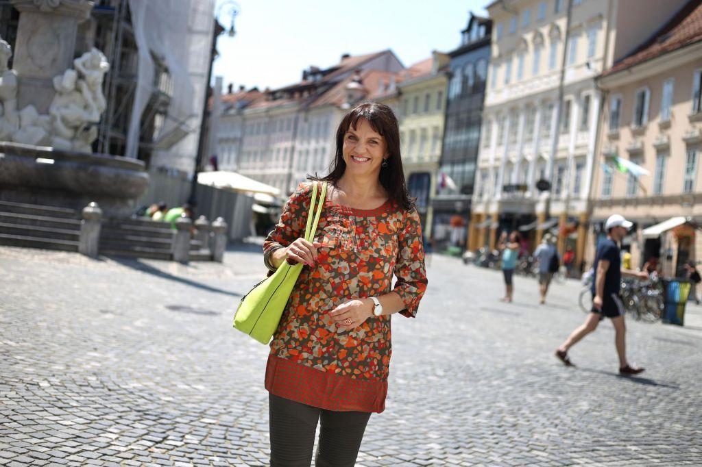 Išče se šef(ica) turizma