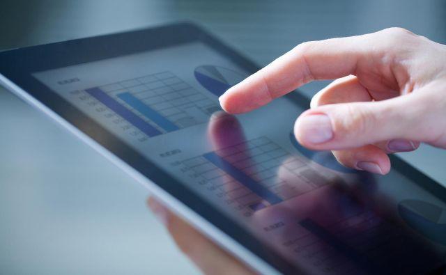 Priložnost za analitične podatkovne navdušence. FOTO Shutterstock