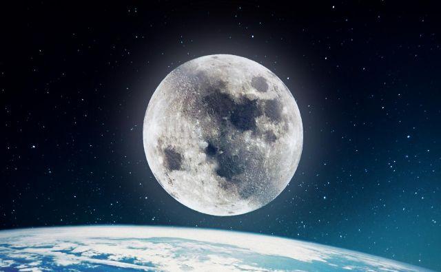 Pri Nasi ne gre samo za ʻpustolovščino človekovega osvajanja vesolja', ampak je to resna dejavnost, s katero rešujejo vrste. FOTO: Shutterstock