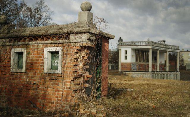 Saga s pridobivanjem okoljevarstvenega soglasja za prenovo bežigrajskega stadiona sega v leto 2010 in še ni končana. Foto Leon Vidic