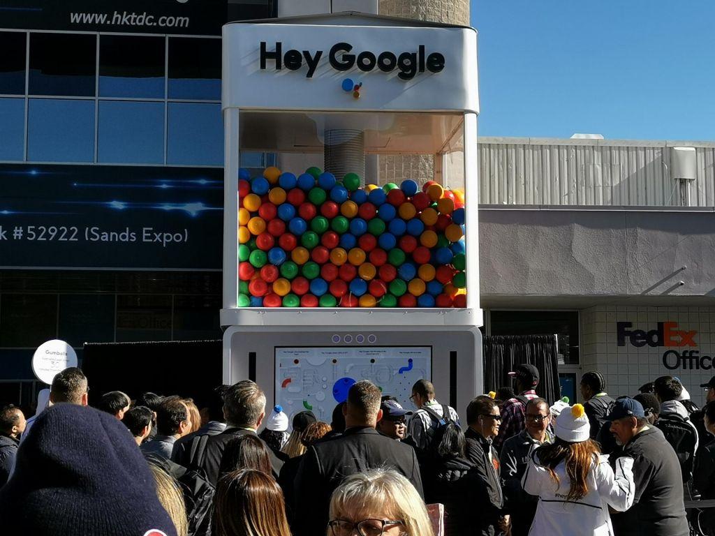 FOTO:Google ali Disneyland? Saj je vseeno