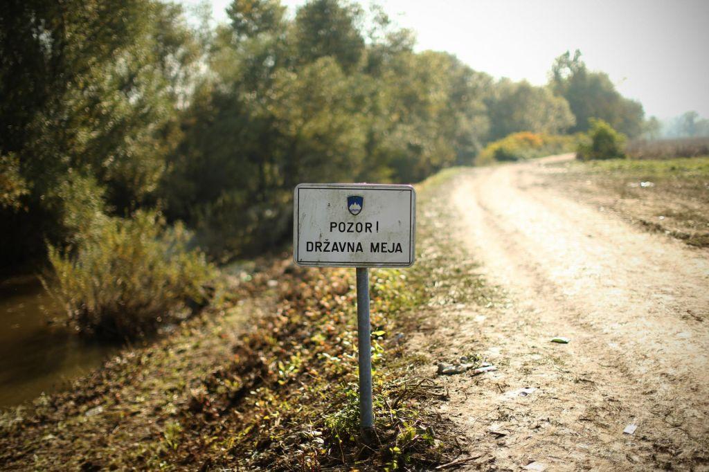 Srečanje Slovencev z obeh strani meje
