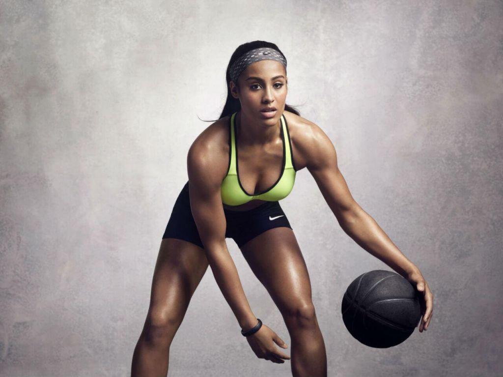 FOTO: Kdaj je prehrana športna?