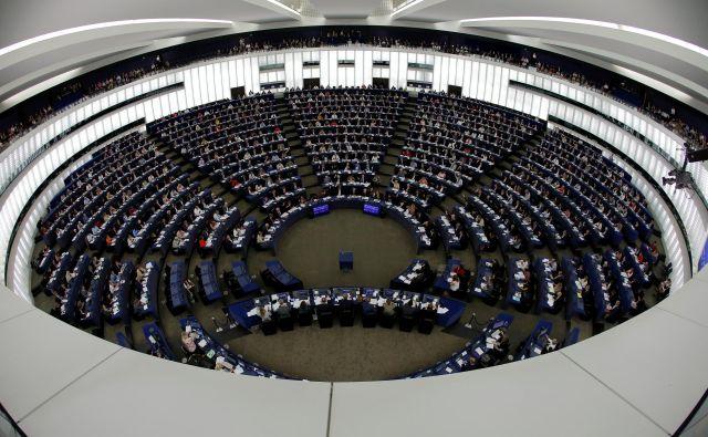 Predsednik državnega zbora Dejan Židan je napovedal, da bodo v državnem zboru nadaljevali tovrstne posvete na temo evropskih volitev in Evropske unije, med drugim z mladimi. FOTO: Vincent Kessler/Reuters
