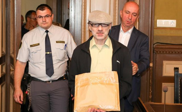Stephan naj bi Iračanu bil za »operacijo« ponudil 25.000 evrov. FOTO: Marko Feist
