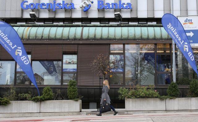 Srbski poslovnež krepi svoj vpliv v Gorenjski banki. Foto Tomi Lombar/Delo