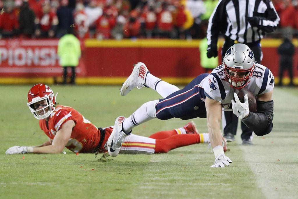FOTO:Super Bowl ponovno tudi s Tomom Bradyjem (VIDEO)