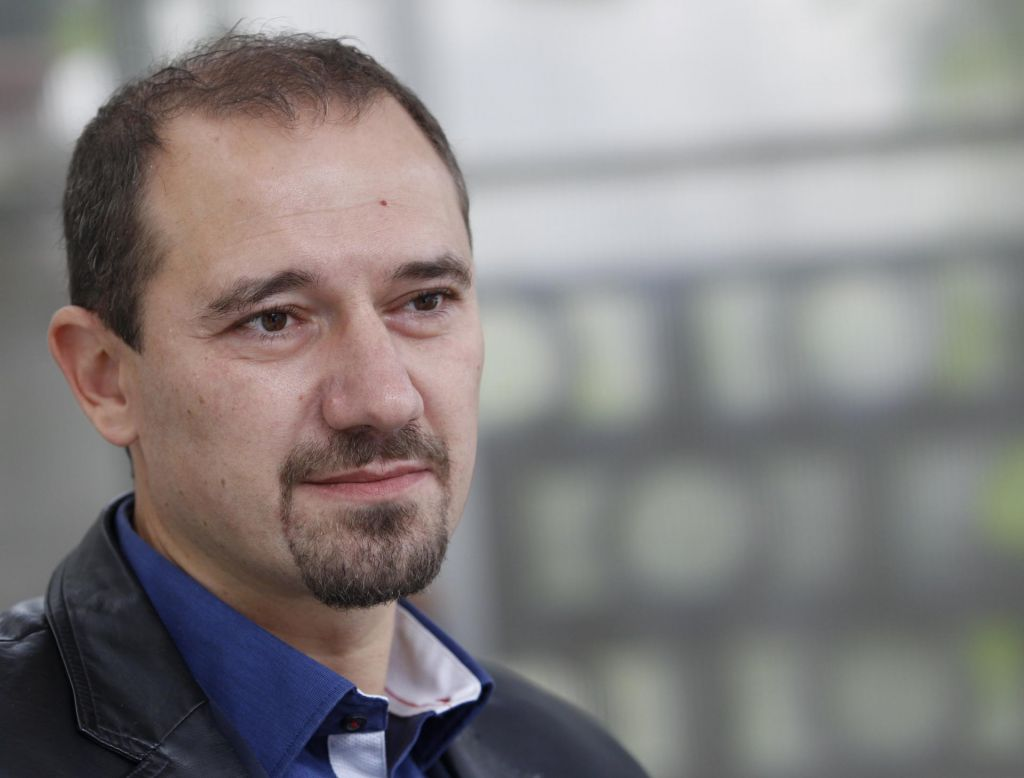 Mirko Štular bo novi direktor Radia Slovenija