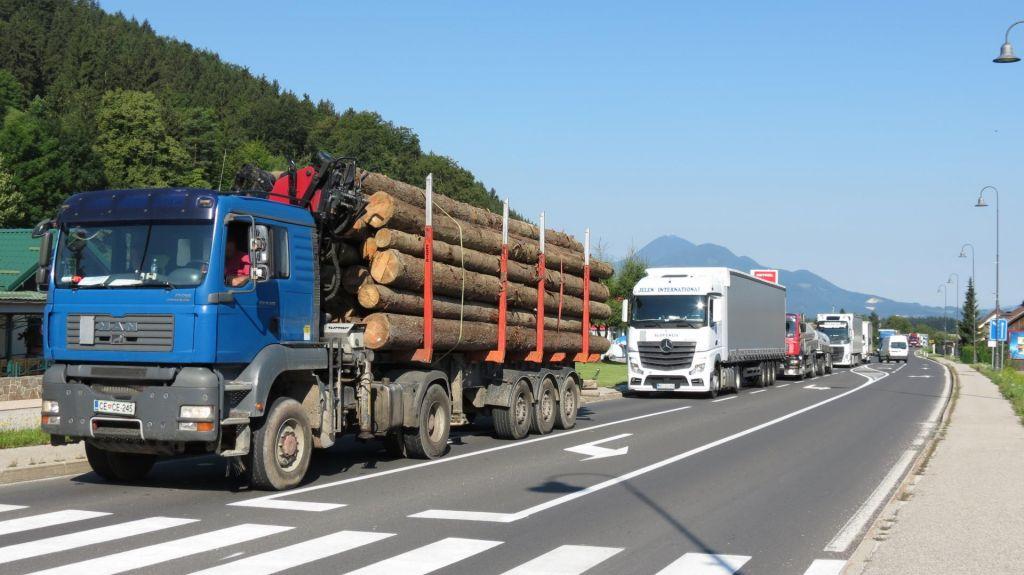 Dars bo koroško hitro cesto vendarle začel graditi letos (VIDEO)