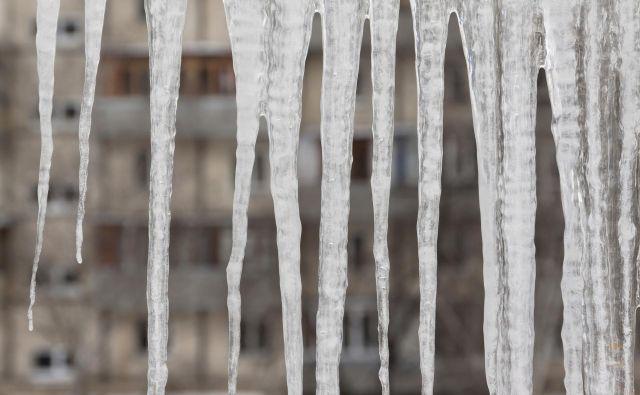 Mraz mori na Madžarskem. FOTO: thinkstockphotos
