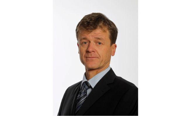 mag. Matija Vojsk, MBA, vodja prireditvenega odbora FOTO: Uradni List Republike Slovenije