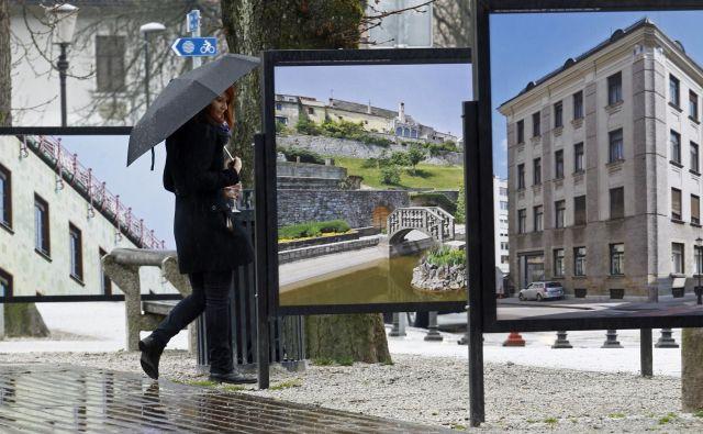 Fabiani je s popotresnim secesijskim načrtom za prenovo Ljubljane prisluhnil željam po večji narodni samozavesti in stremenju k avtonomiji. FOTO: Tomi Lombar