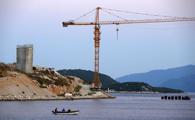 Letošnje in prihodnje leto bosta poleg tega za Hrvaško priložnost, da nastopi z nekoliko širšimi potezami. FOTO: Marko Djurica/Reuters