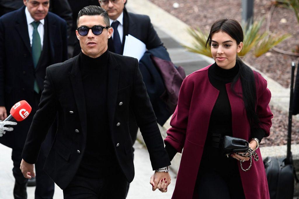 Cristiano Ronaldo bo vrnil slabih 20 milijonov evrov