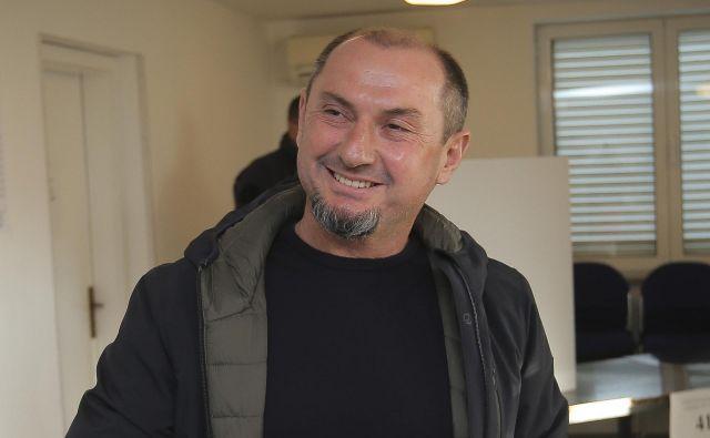 Gašpar Gašpar Mišić bo za koprskega župana opravljal kar dve vlogi.