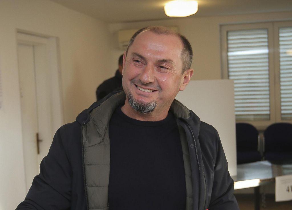 Županovpooblaščenec in svetovalec v Marjetici