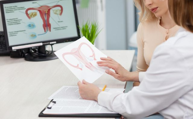 So ginekologi res preobremenjeni? Foto Yakobchukolena Getty Images