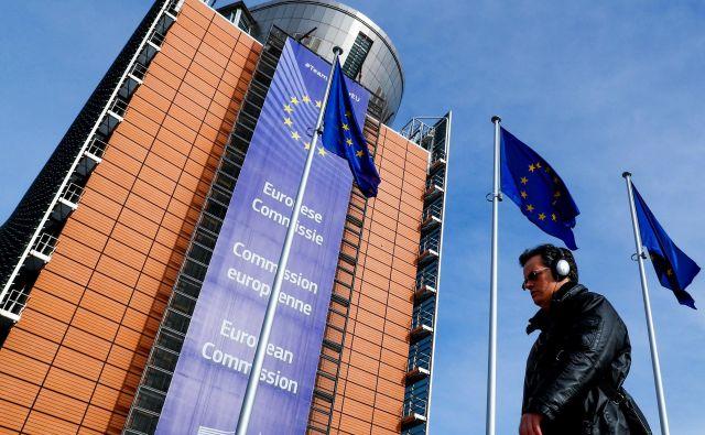 Na pripravništvo v Bruselj. FOTO Reuters