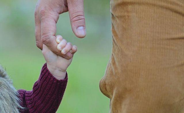 oče sin Foto Pixabay