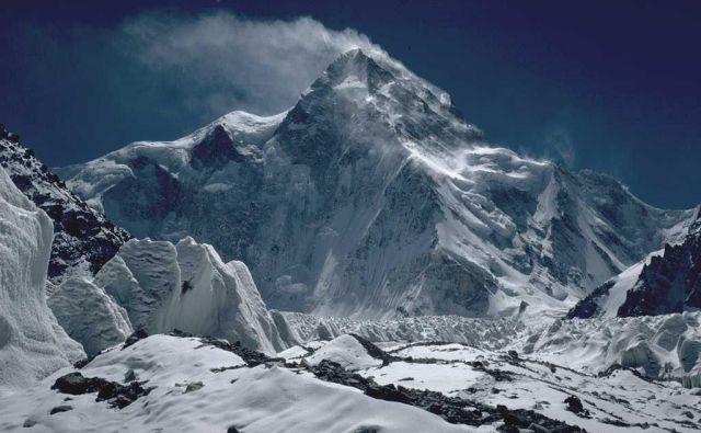 Gora K2 Foto Wikipedia