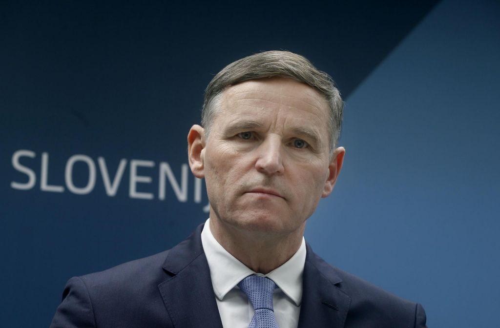 Vlada sprejela rebalans z rahlo višjim presežkom