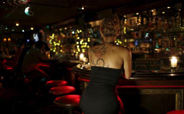 Od avgusta 2015, torej od odprtja prostorov, so izvajali prostitucijo pod pretvezo izvajanja gospodarske dejavnosti. (Fotografija je simoblična). FOTO: Leonhard Foeger/Reuters