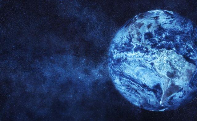 Dolgo nihče ni verjel, da bi se lahko zgodila globalna poledenitev. Foto Shutterstock