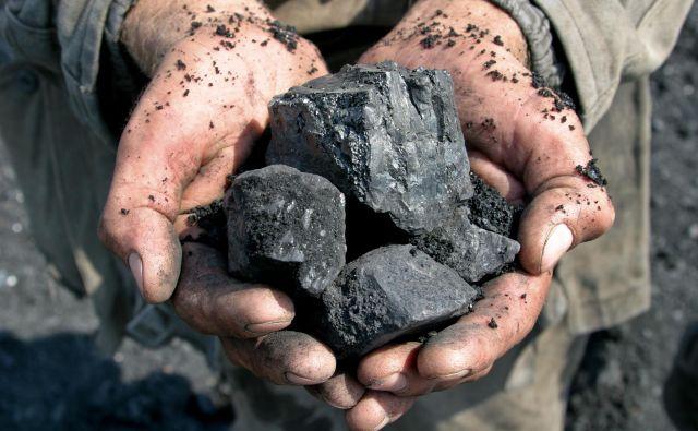 Zdaj premoga nihče več ne potrebuje in bo ostal v zemlji, pojasnjuje dr. Slavko Šolar. FOTO: Shutterstock