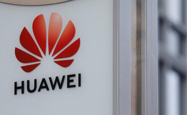 Huawei FOTO: Kacper Pempel Reuters