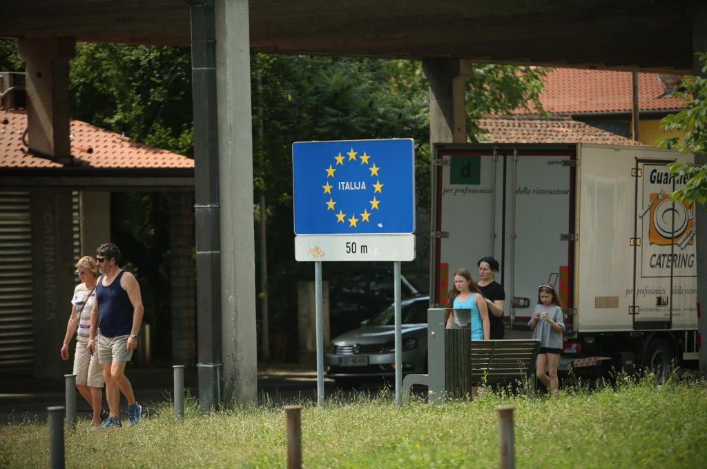 Ali več Evropske unije pomeni tudi več Slovenije