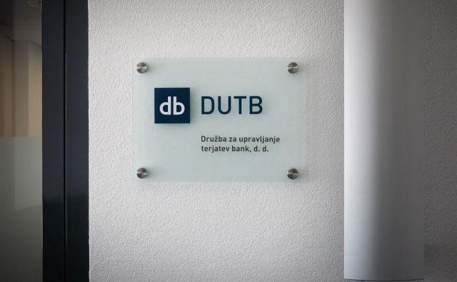 DUTB je objavila mednarodni razpis za glavnega izvršnega direktorja družbe. FOTO: Jože Suhadolnik/Delo
