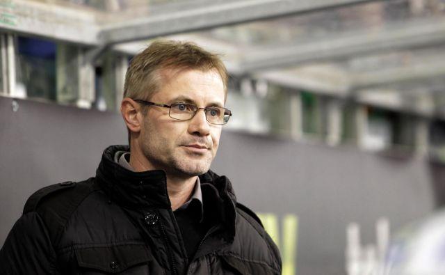 Ivo Jan bo izbrance zbral v ponedeljek popoldne. FOTO: Ljubo Vukelič