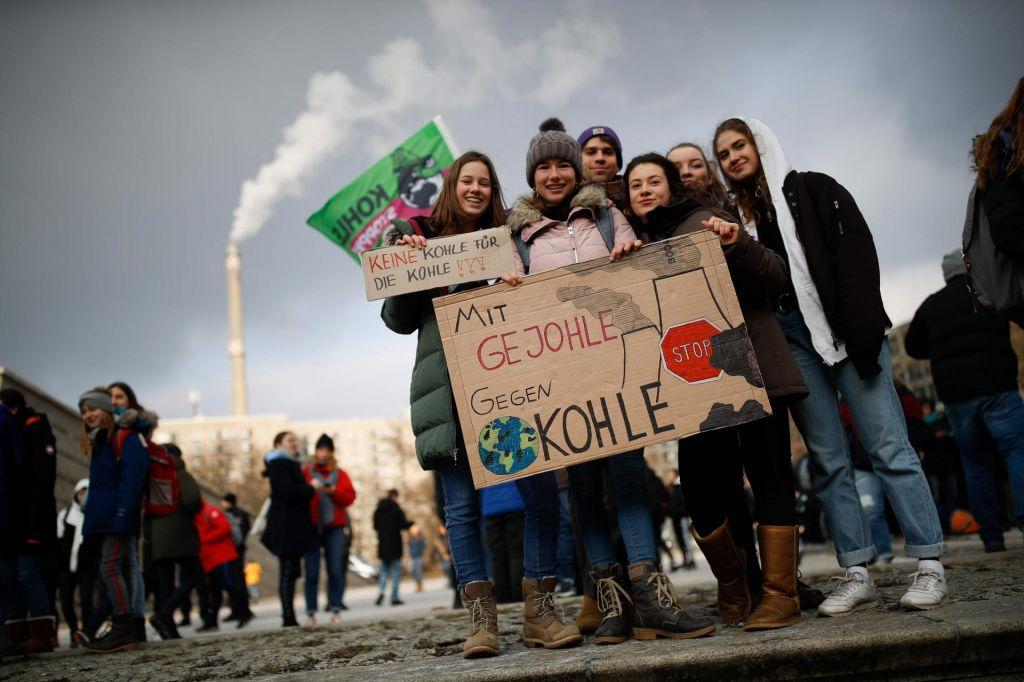 Nemški »Nein« za termoelektrarne na premog