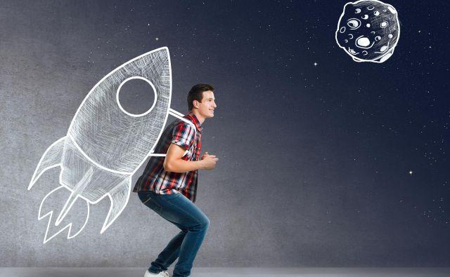 Mesta postajajo pomembna središča za privabljanje talentov. FOTO Shutterstock