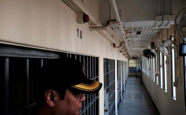 Kitajska je opešala v boju s korupcijo. FOTO: Reuters