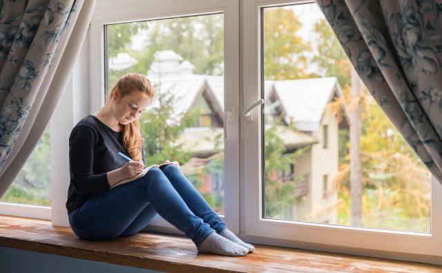 Tako rekoč vse veščine, ki jih človek dandanes potrebuje, so povezane z razmišljanjem. FOTO: Shutterstock