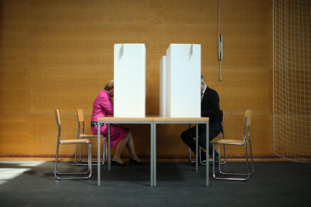 Preizkus odprtosti slovenske politike
