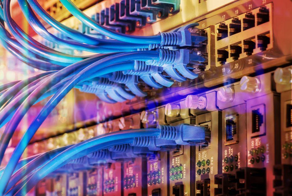 Številna podjetja čaka nujna nadgradnja omrežja