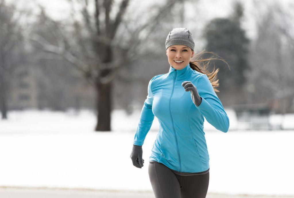 Šest pravil za krosiranje po snegu